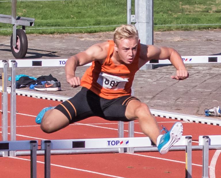 Sven Janson